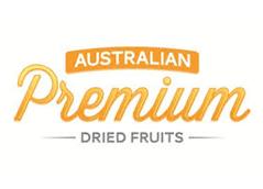 Australian Premium Dried Fruits