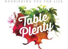 Table of Plenty