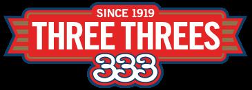 Three Threes (333's)