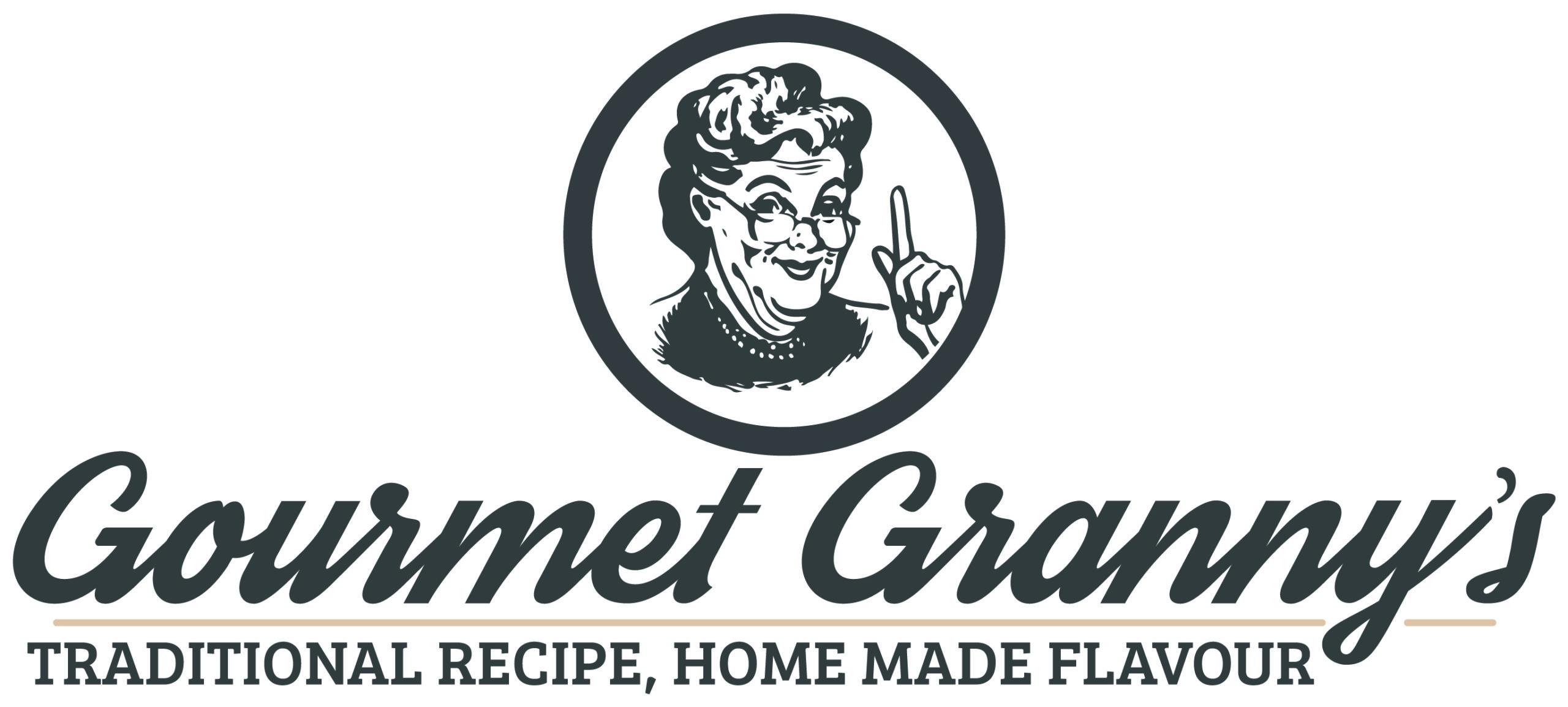 Gourmet Granny's